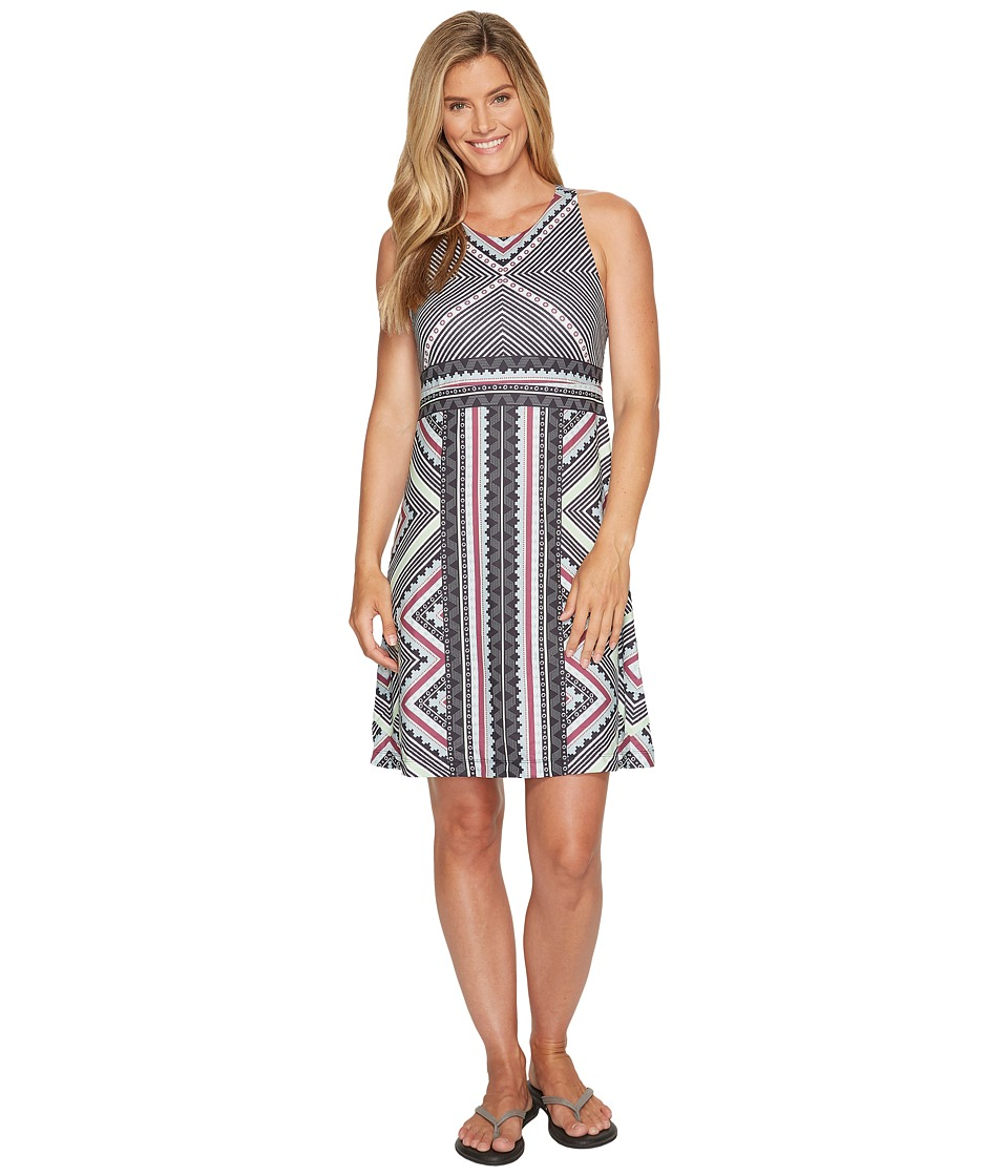 Prana Ariel Dress (Sangria Taos) Women