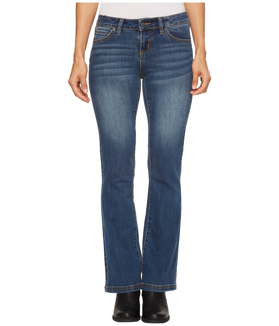 Prana Geneva Jeans (Antique Blue) Women
