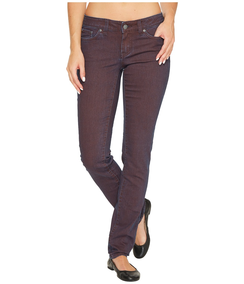 Prana Kara Jean (Raisin Wash) Women