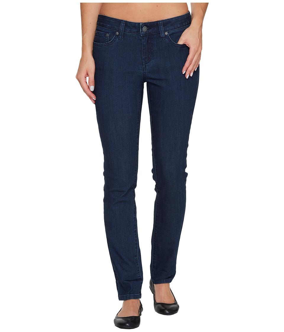 Prana - Kayla Jeans (Indigo) Women's Jeans
