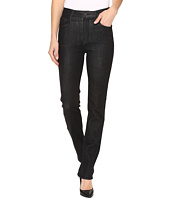 Parker Smith - Bombshell Straight Leg Jeans in Gothic