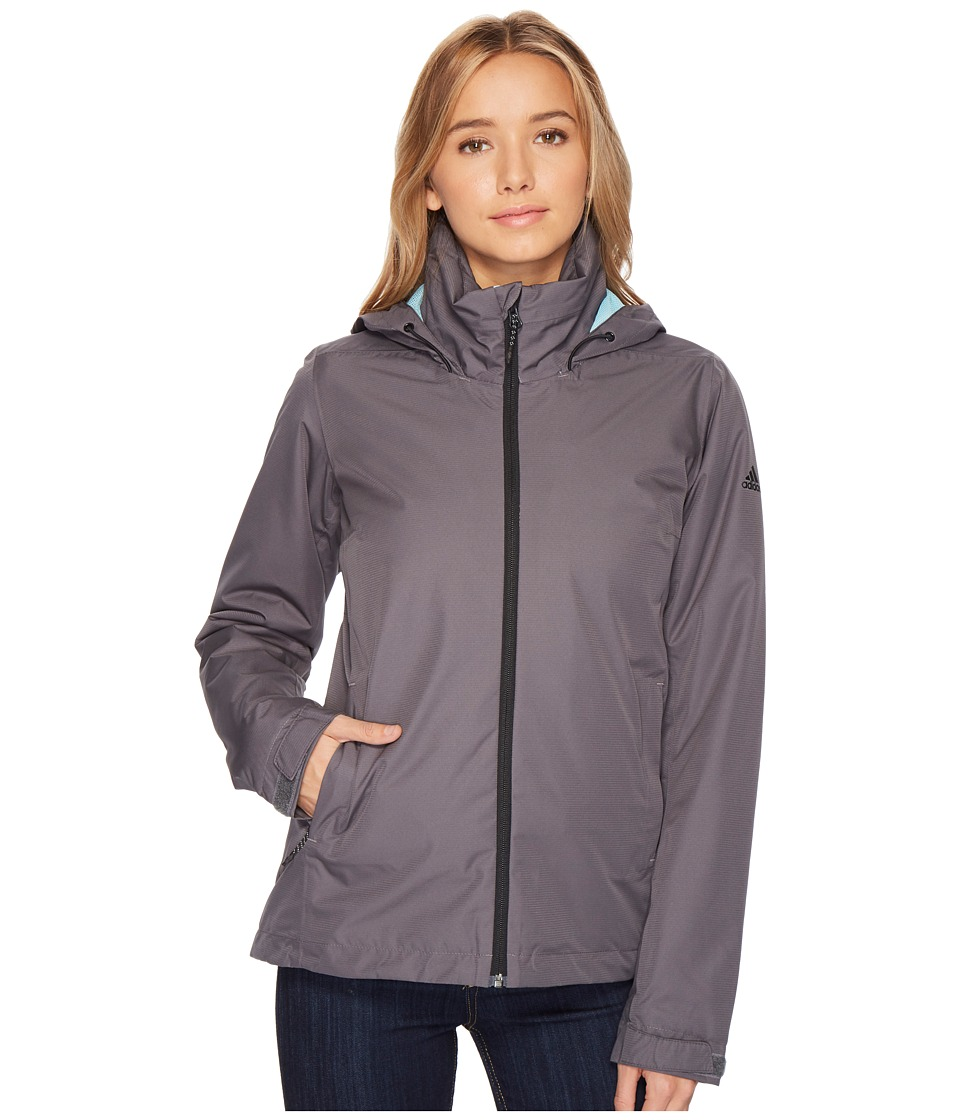 adidas Outdoor adidas Outdoor - Wandertag Insulated Jacket