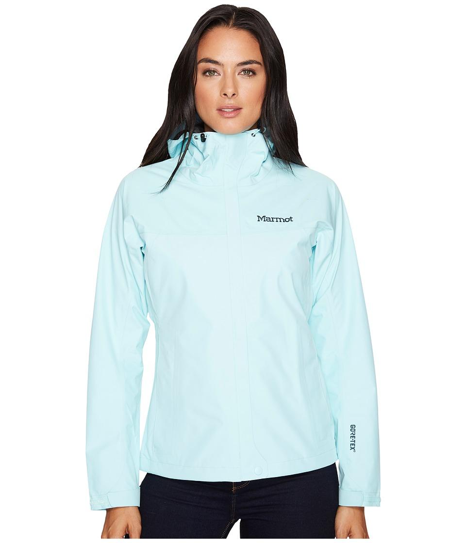 Marmot Minimalist Jacket (Blue Tint) Women