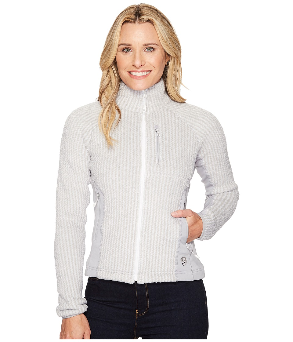 Mountain Hardwear - Monkey Woman Pro Jacket (White 1) Womens Coat
