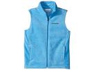 Columbia Kids - Steens Mountain™ Fleece Vest (Little Kids/Big Kids)
