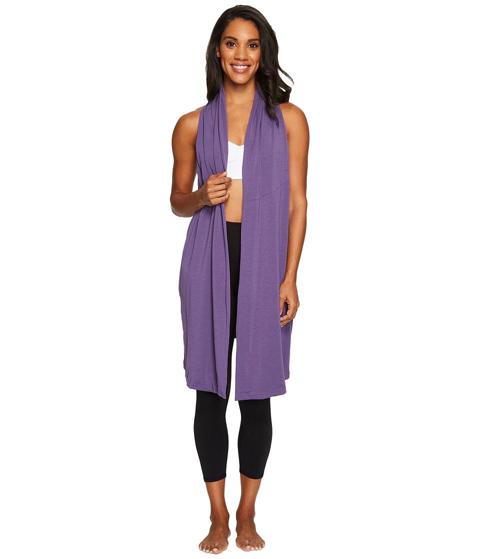 Lucy - Calm Heart Wrap Vest