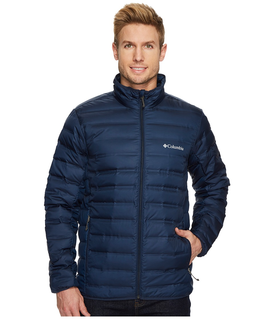 Columbia Lake 22 Down Jacket (Collegiate Navy) Men