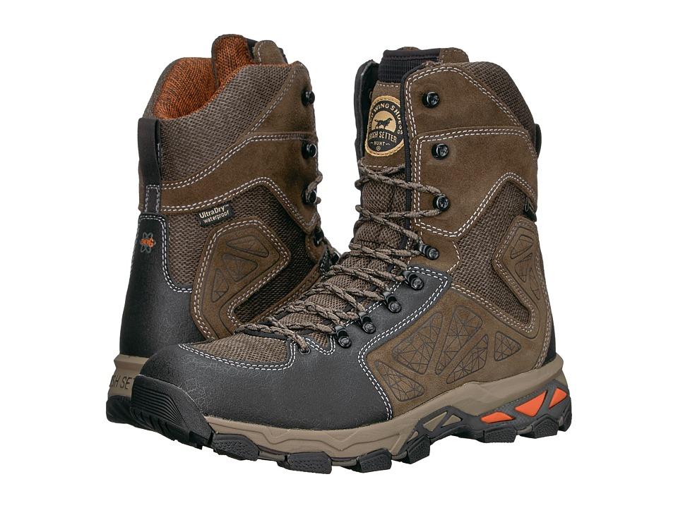 Irish Setter Ravine 2885 (Gray/Black) Men's Work Boots