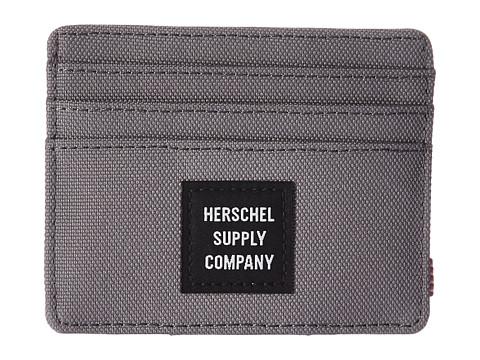 Herschel Supply Co. Felix RFID - Grey