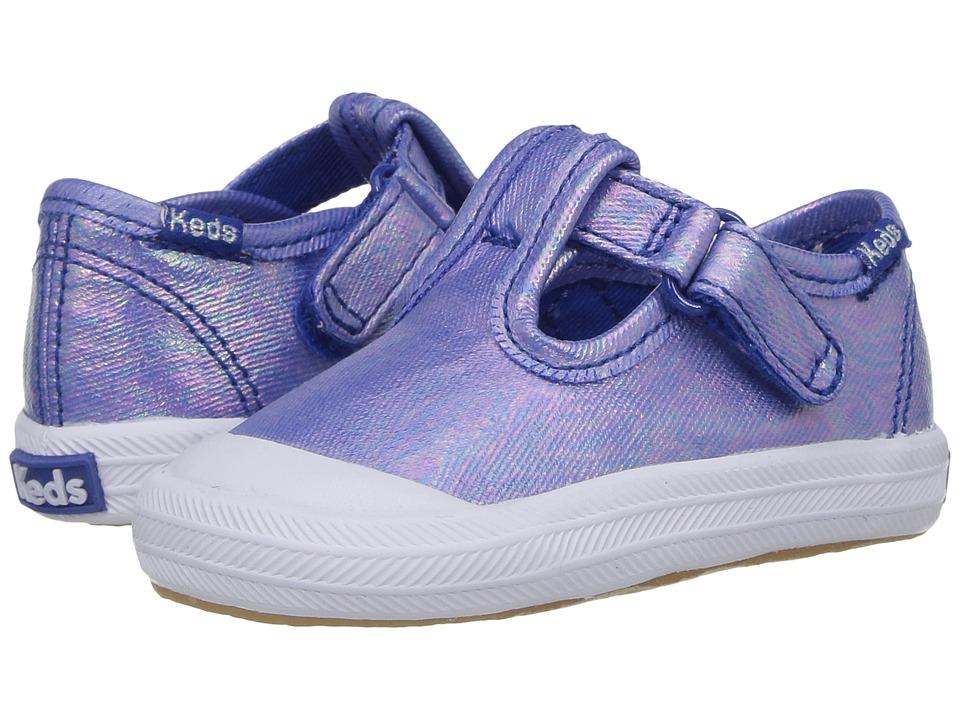 Keds Kids - Champion Toe Cap T-Strap