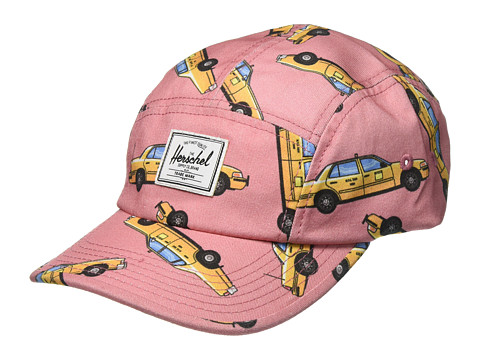 Herschel Supply Co. Glendale Youth - Strawberry Ice Taxi