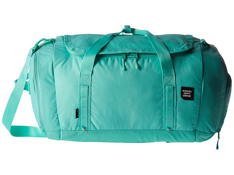 Herschel Supply Co. Gorge Large - Lucite Green