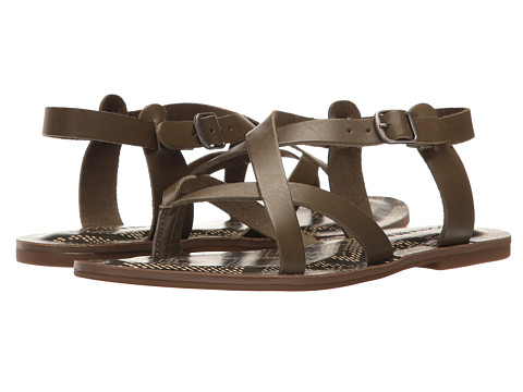 Lucky Brand Adinis - Ivy Green