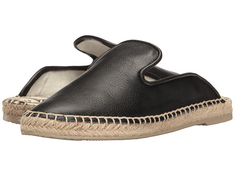Dolce Vita Baz - Black Leather