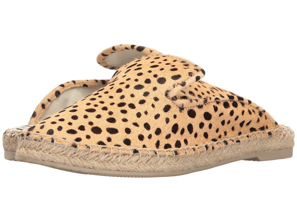 Dolce Vita Baz (Leopard Calf Hair) Women