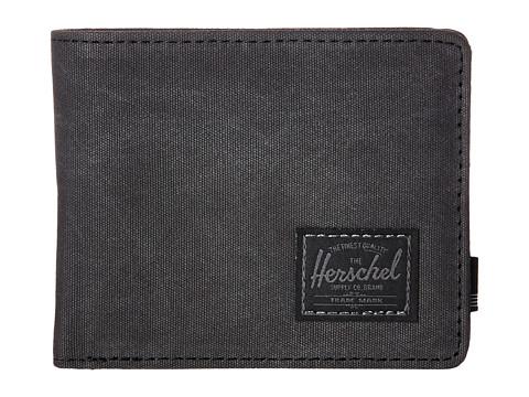 Herschel Supply Co. Hank RFID - Black