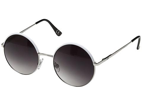 Vans Circle of Life Sunglasses - White