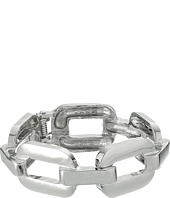 GUESS - Rectangular Frozen Link Hinge Bangle