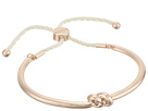 GUESS - Love Knot Slider Bangle