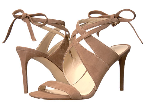 Nine West Ronnie - Natural Suede