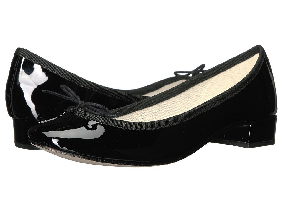 Repetto Jane (Noir) Women's Shoes