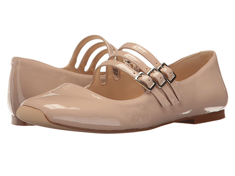 Nine West Zeno - Natural Synthetic Patent