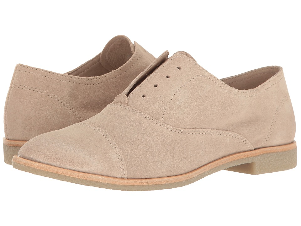 Dolce Vita Cooper (Light Taupe Suede) Women