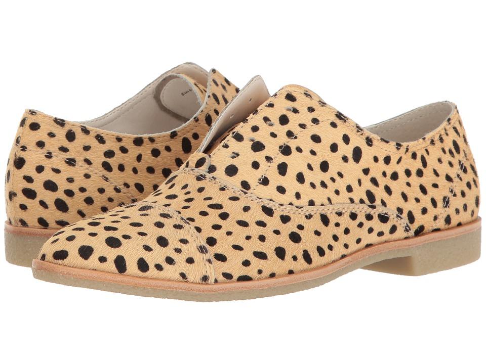 Dolce Vita Cooper (Leopard Calf Hair) Women