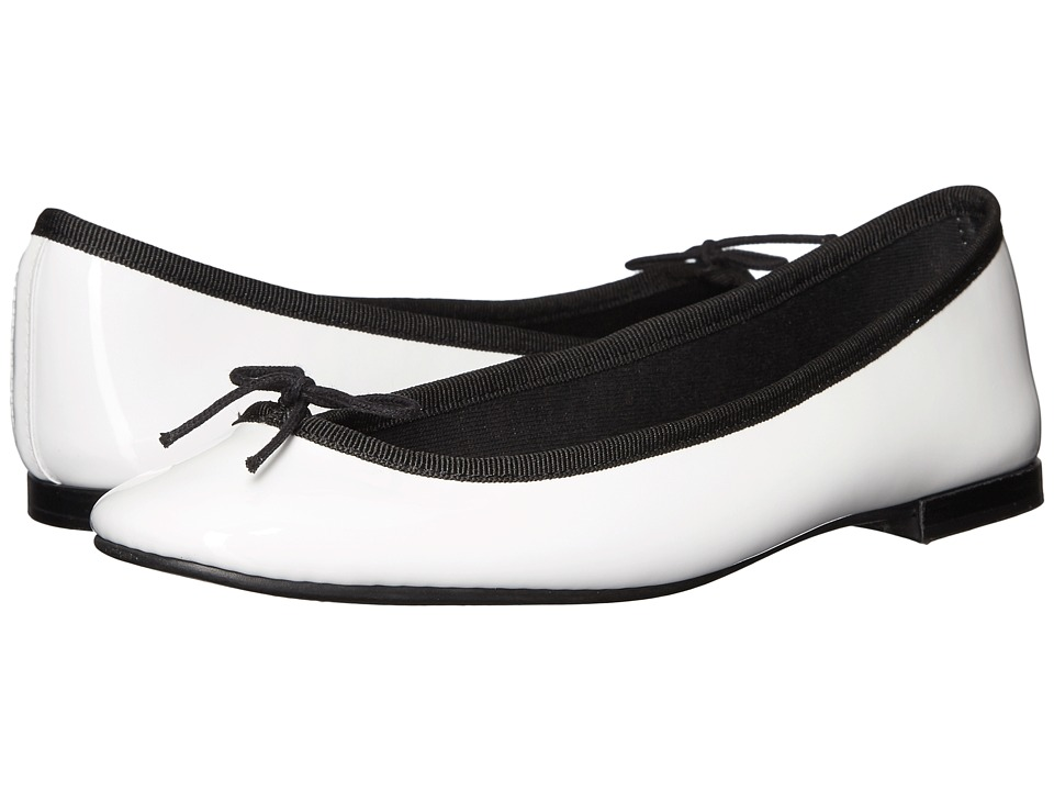 Repetto Lili (Noir/Blanc) Women