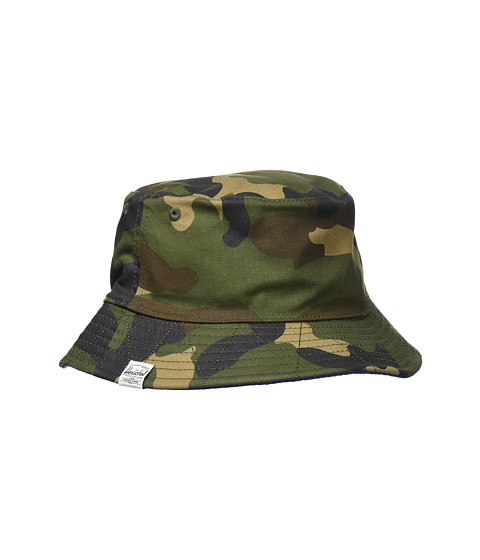 Herschel Supply Co. Lake Youth - Woodland Camo/Navy/Surf the Web
