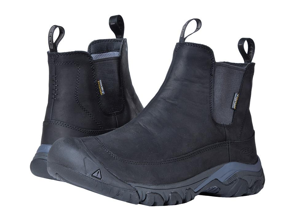 Keen - Anchorage Boot III Waterproof