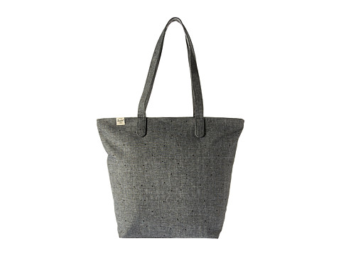 Herschel Supply Co. Mica - Scattered Raven Crosshatch