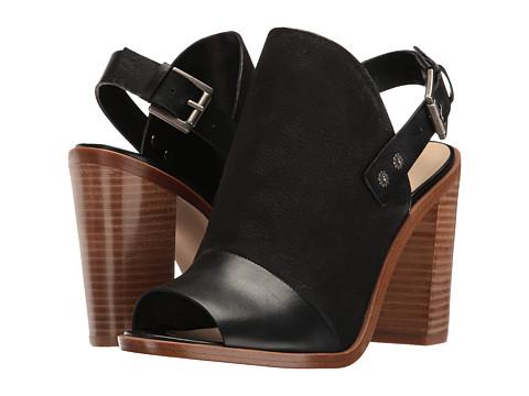 Nine West Pickens - Black Leather