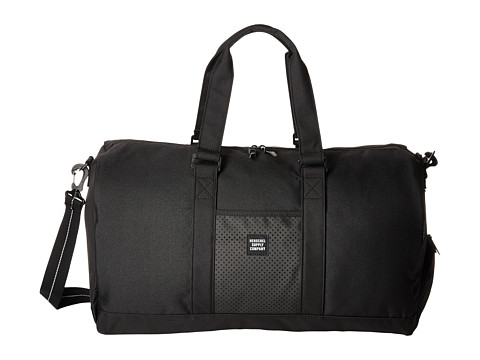 Herschel Supply Co. Novel - Black 1