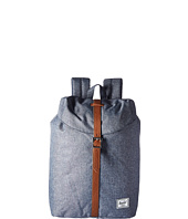 Herschel Supply Co. - Post Mid-Volume