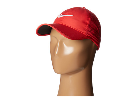 Nike Golf Perf Cap - Siren Red/Anthracite/White