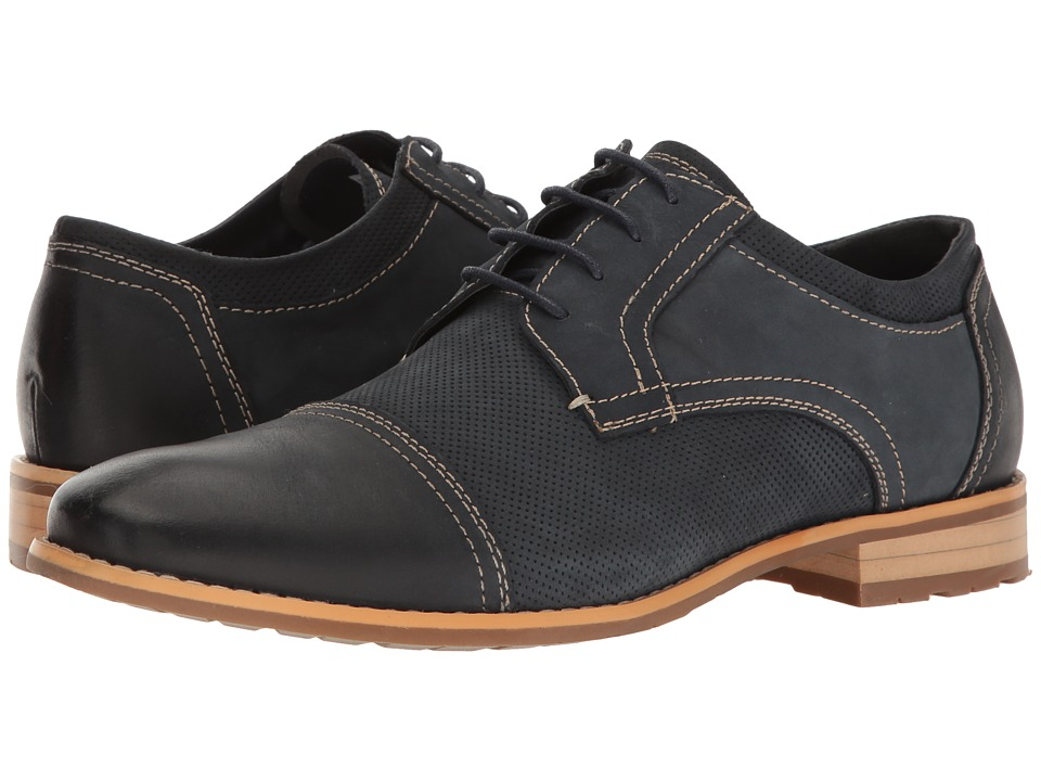 Steve Madden Chays (Navy) Men