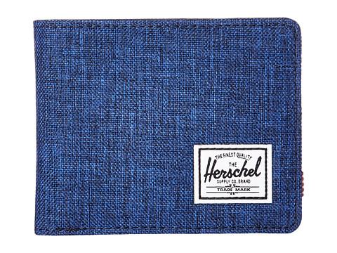 Herschel Supply Co. Roy RFID - Eclipse Crosshatch