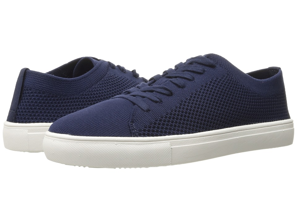 Kenneth Cole Reaction - ON The Road (Navy) Mens Lace up casual Shoes