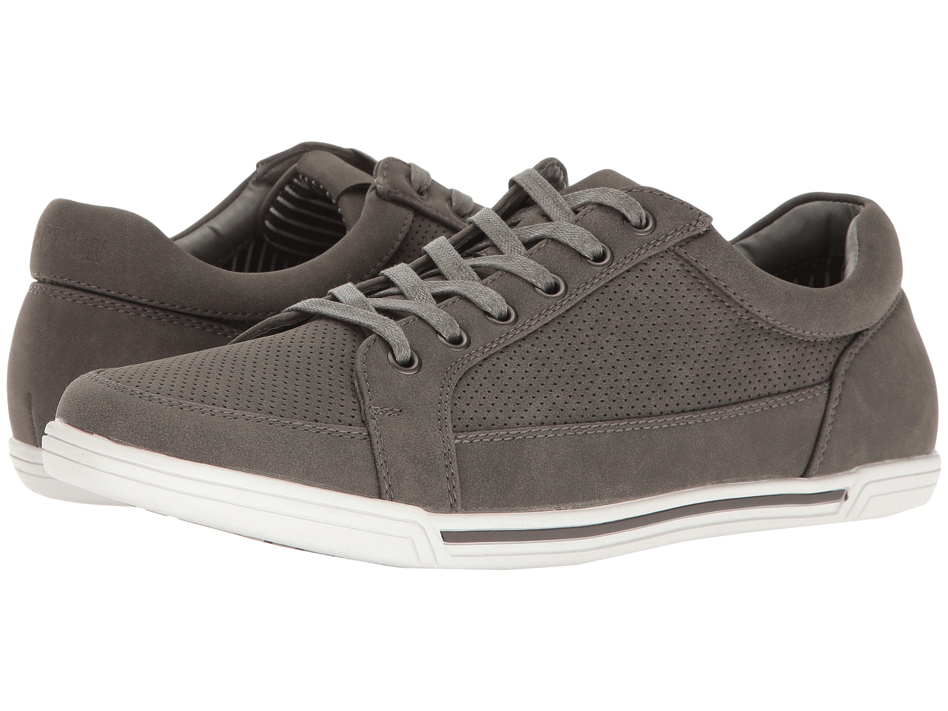 Kenneth Cole Reaction Shoes Size Chart