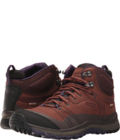 Keen - Terradora Leather Mid Waterproof