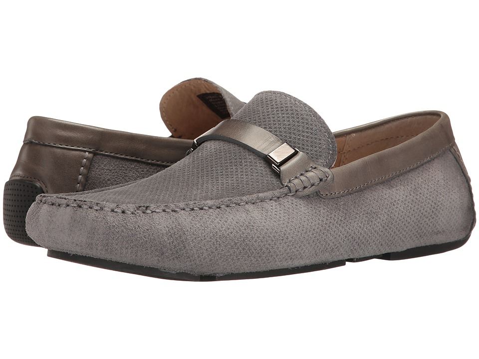 Kenneth Cole Reaction Herd The Word (Grey) Men
