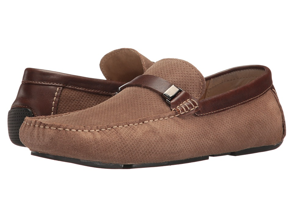 Kenneth Cole Reaction Herd The Word (Taupe) Men