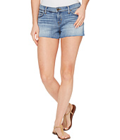 Hudson - Kenzie Cut Off Five-Pocket Shorts in Defy