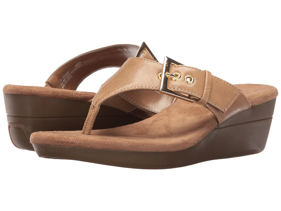 Aerosoles Flower (Light Tan) Sandals