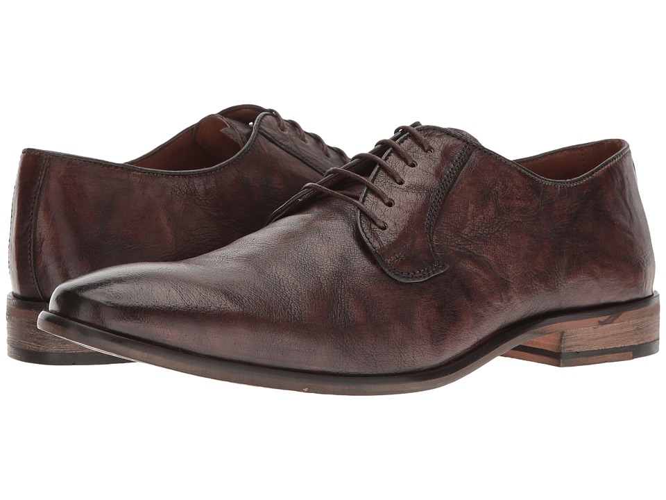 Steve Madden Abbot (Dark Brown) Men