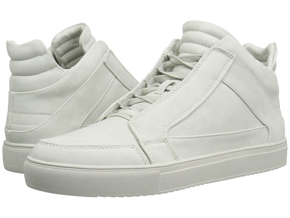 Steve Madden Defstar (Light Grey) Men