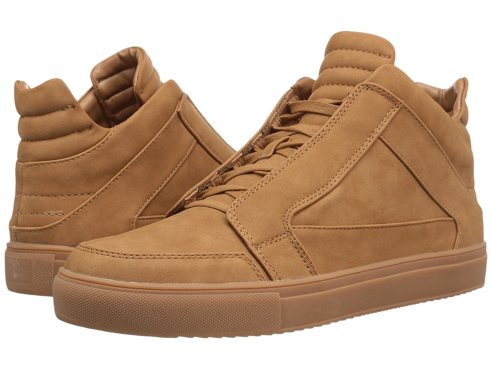 Steve Madden Defstar (Tan) Men