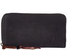 Herschel Supply Co. - Thomas Leather (Update) RFID