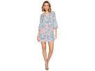 Lilly Pulitzer - Del Lago Tunic Dress